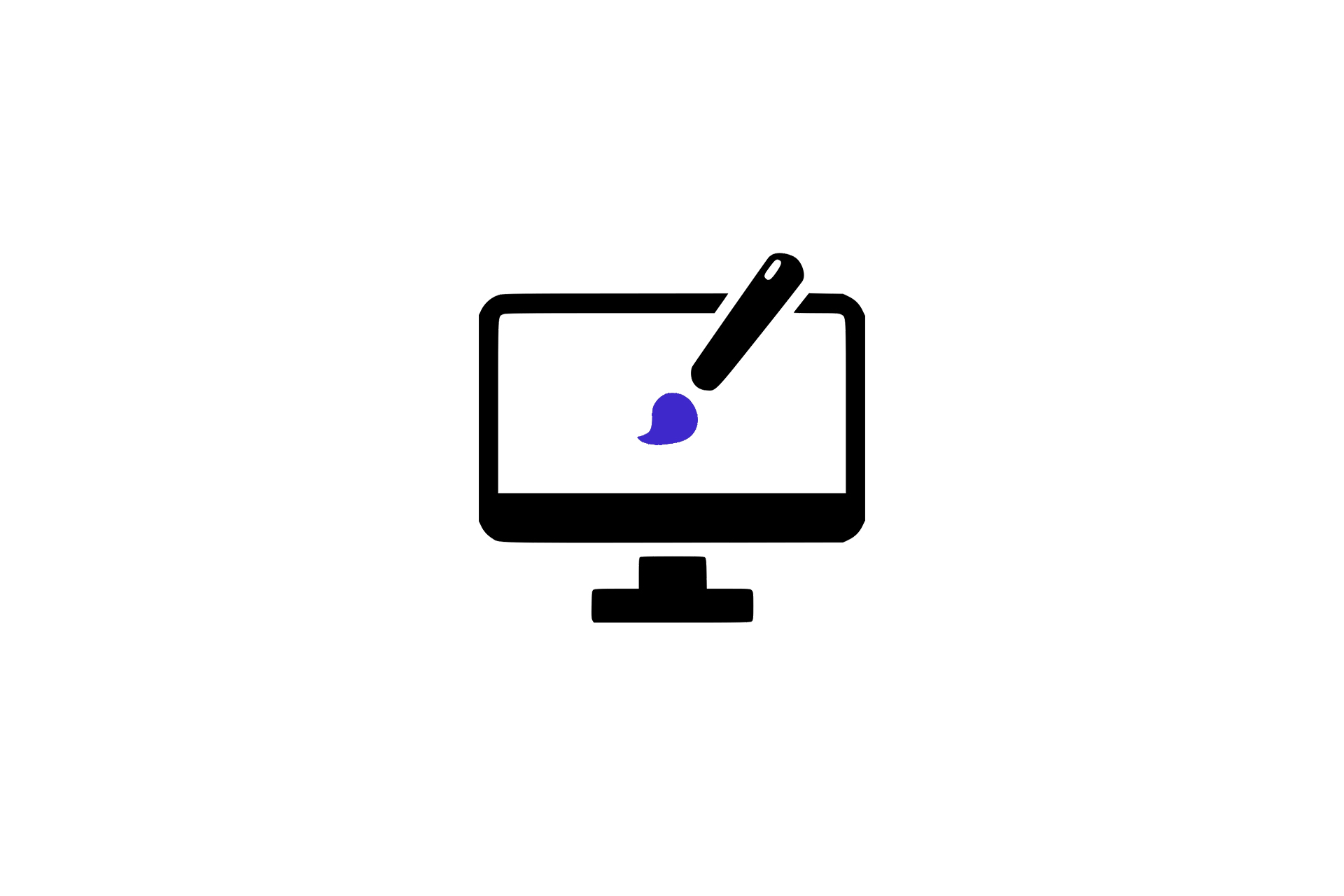 ایده کسب درآمد دلاری با طراحی لوگو