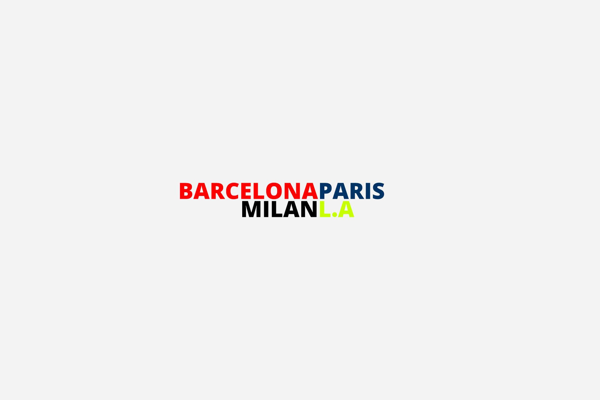 زلاتان ابراهیموویچ, بارسلونا, میلان, پاریس, لسآنجلس