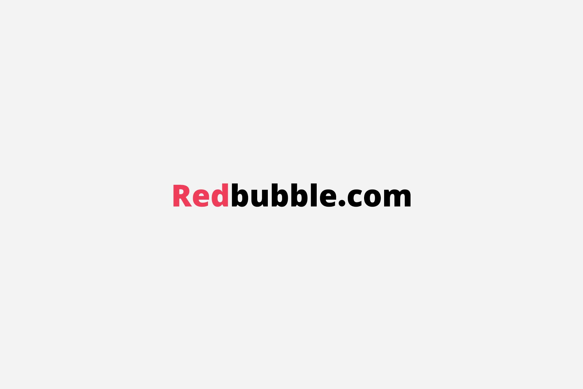 ثبت نام در Redbubble, redbubble.com