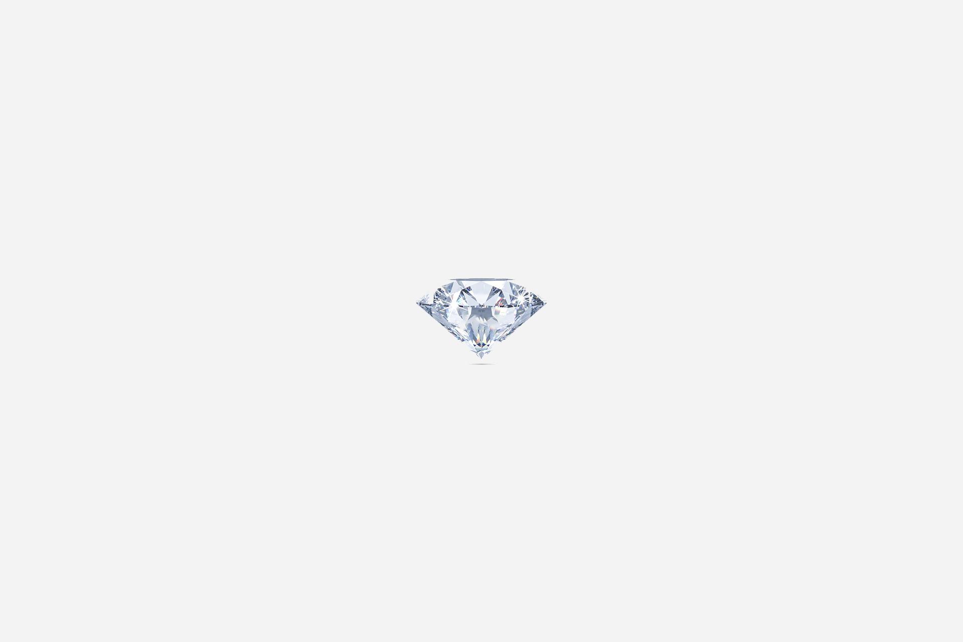 چطور میتوان بدون شانس پولدار شد, الماس