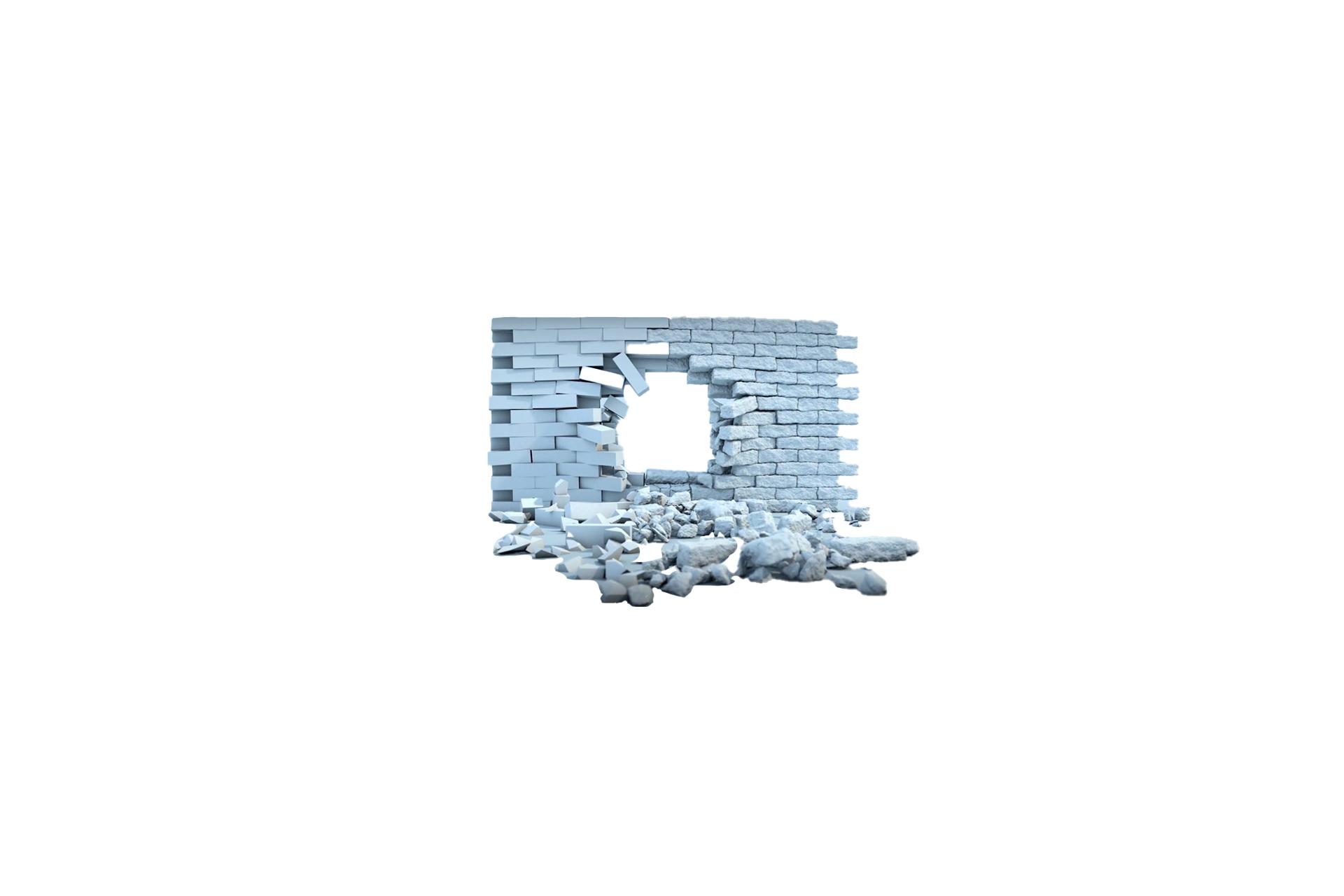 آموزش تخریب عناصر در 3ds Max – بخش اول