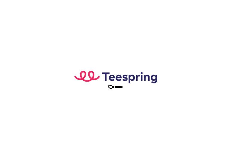 طراحی محصول در Teespring