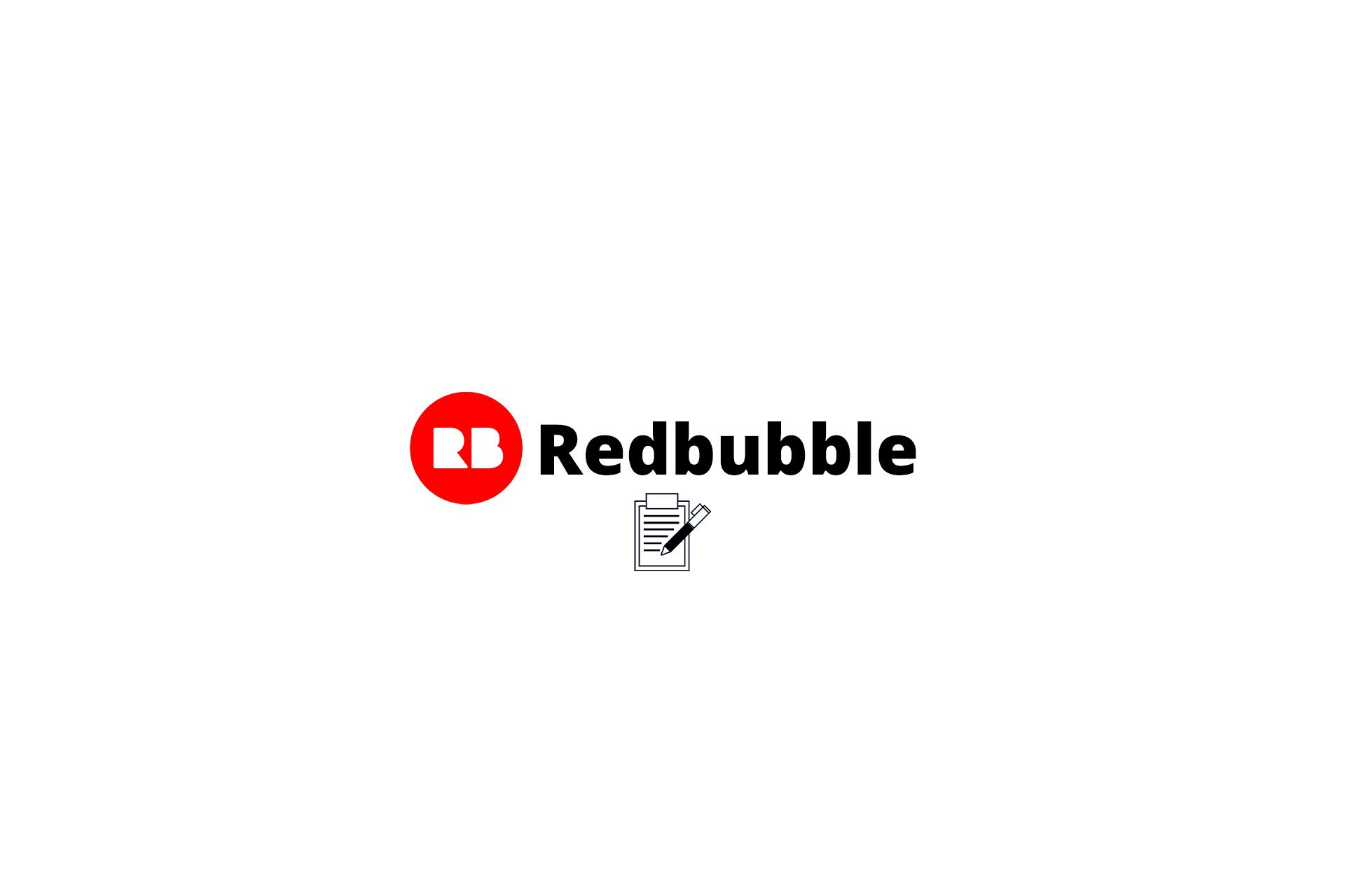 ثبتنام در Redbubble – آموزش قدم به قدم کسب درآمد دلاری از Redbubble