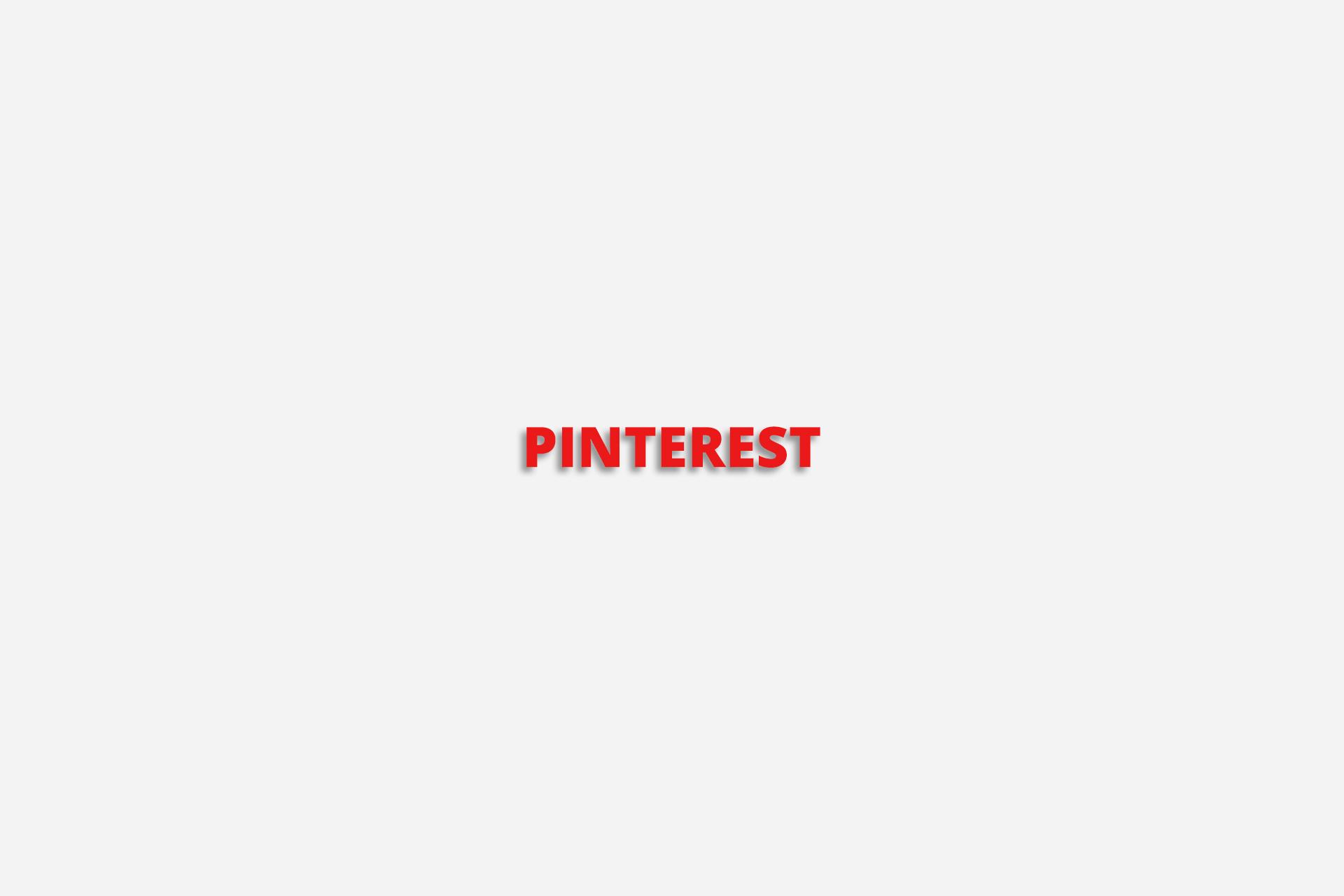 ایده کسب درآمد دلاری با چاپ بنابر تقاضا, SPINTEREST