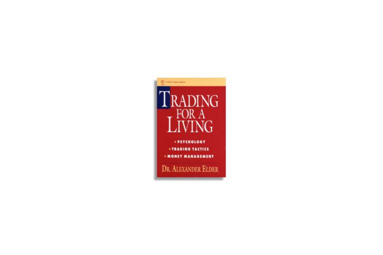 کتاب زندگی از راه معاملهگری در بازارهای مالی در 9 دقیقه