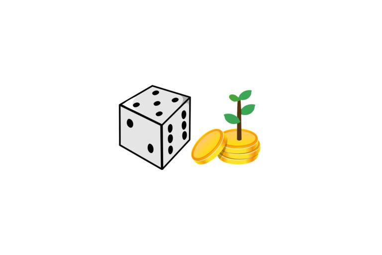 تفاوتهای میان قمار و سرمایه گذاری