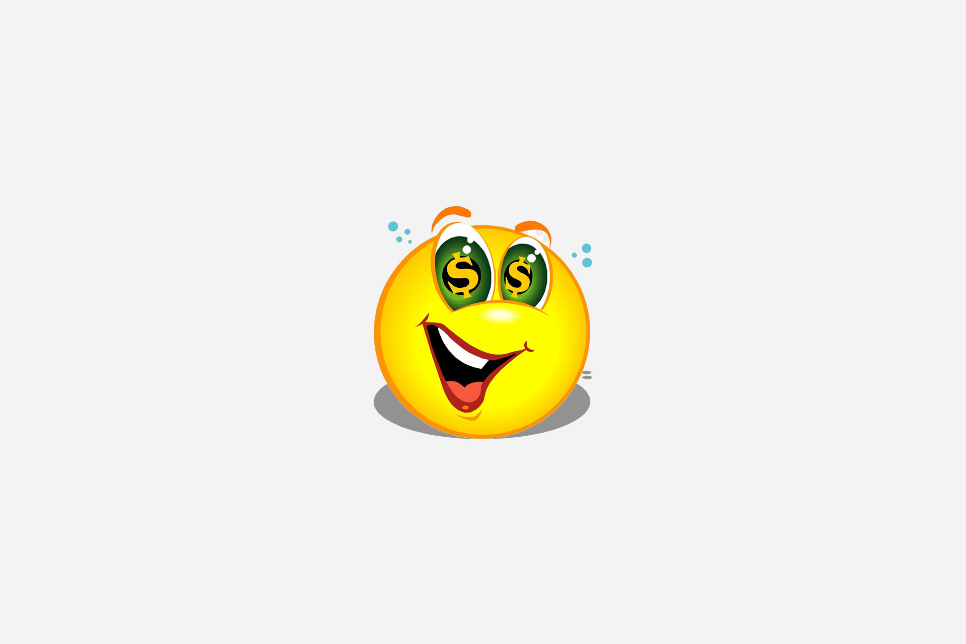 پول خوشبختی نمیآورد