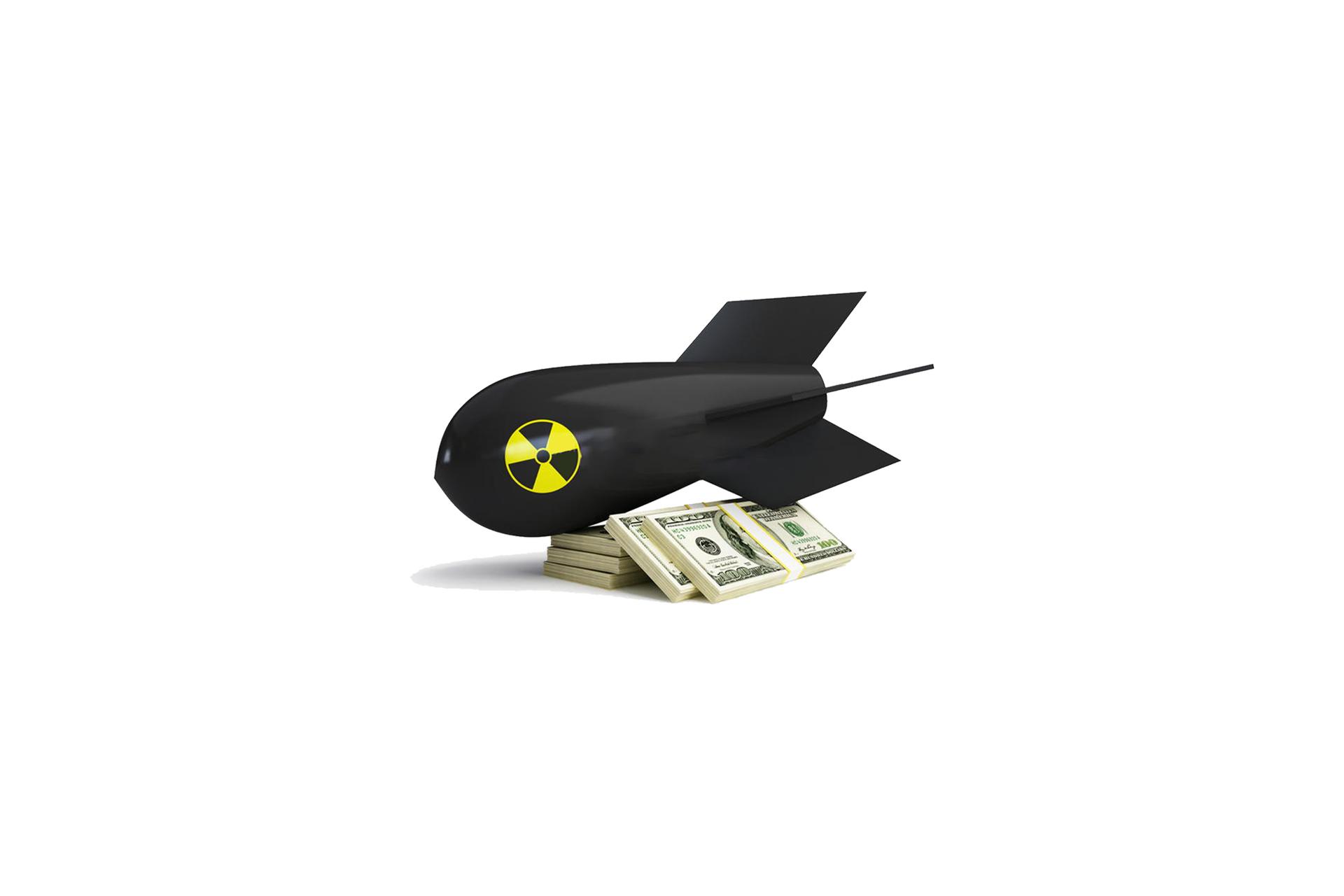 جنگ و اقتصاد