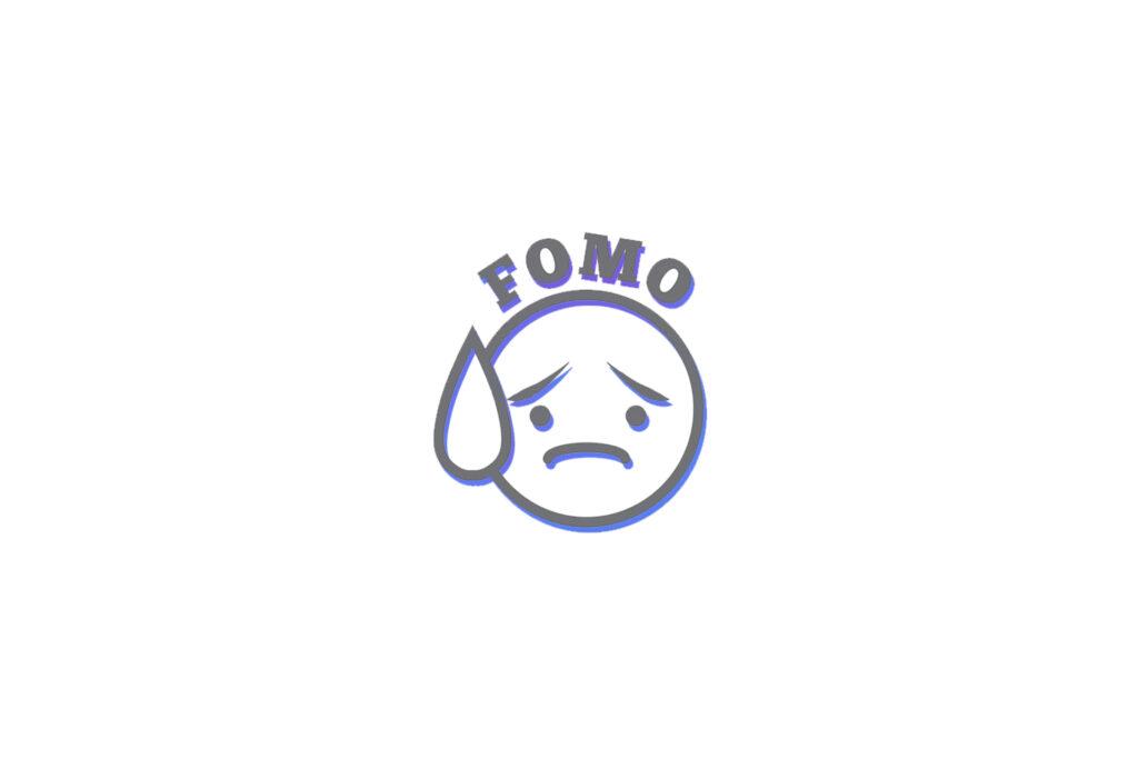 فومو در بازارهای مالی