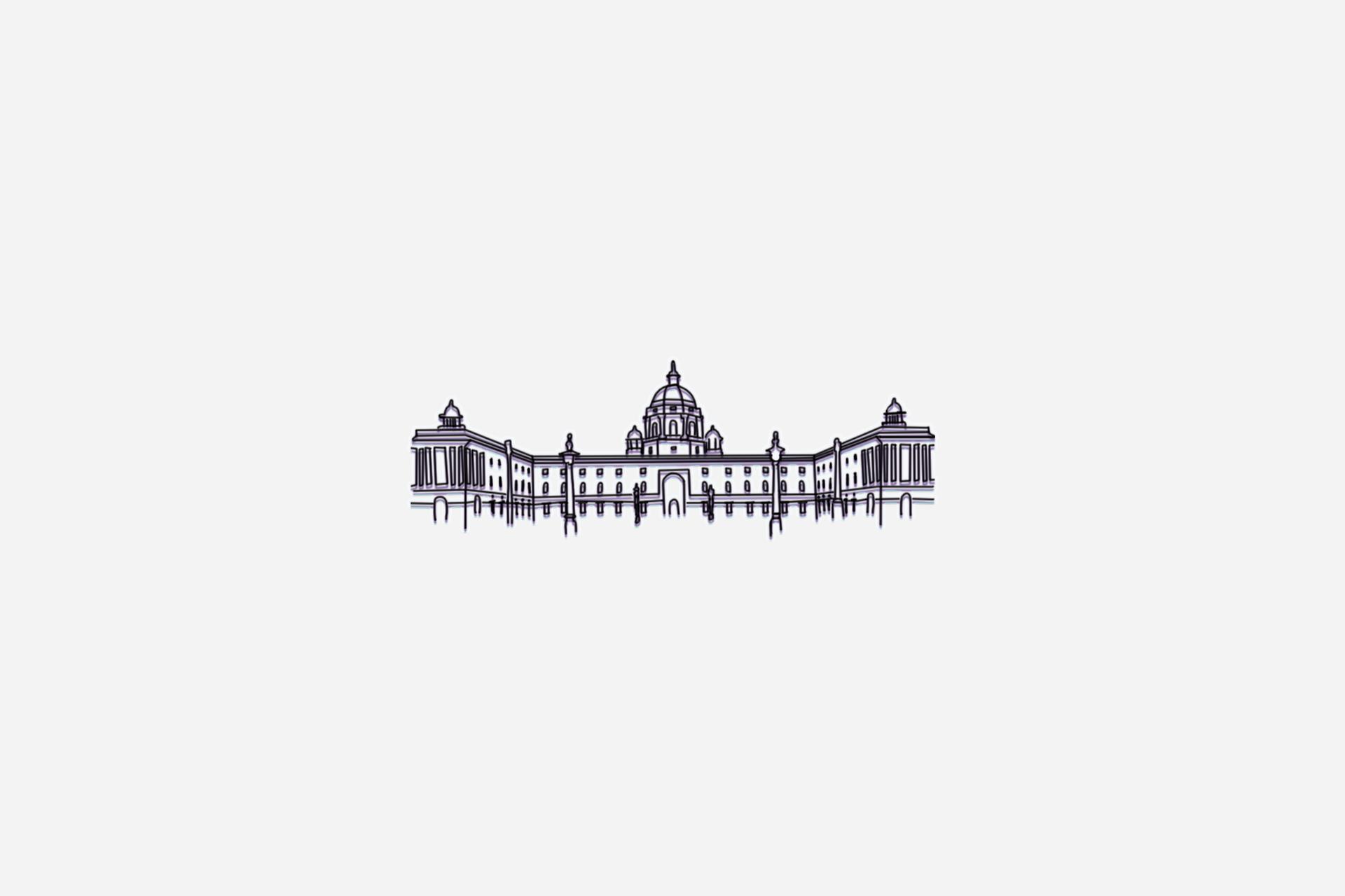 بزرگترین کاخ رهبری در جهان